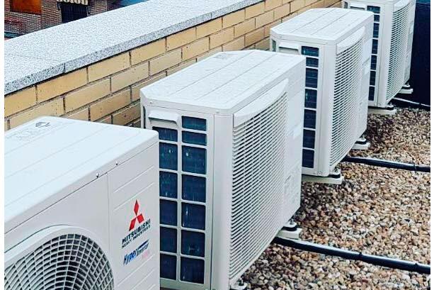 instalación-aire-acondicionado-Madrid