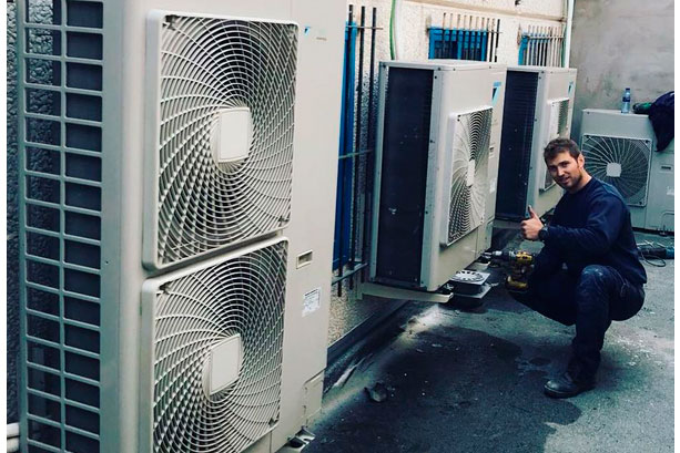mantenimiento-aire-acondicionado-Madrid