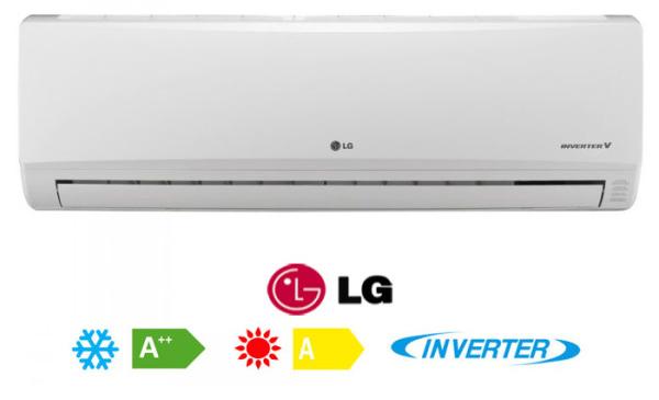1x1 LG aire acondicionado barato madrid