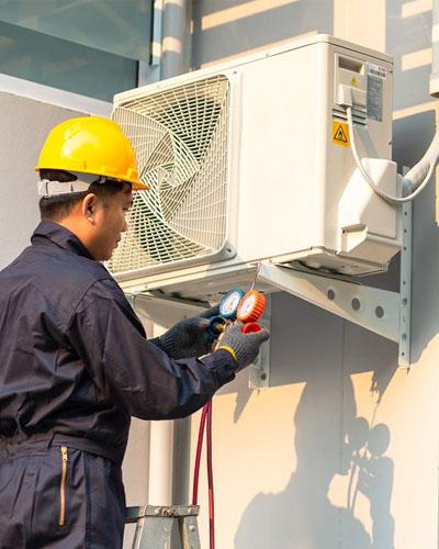 instalación-aire-acondicionado